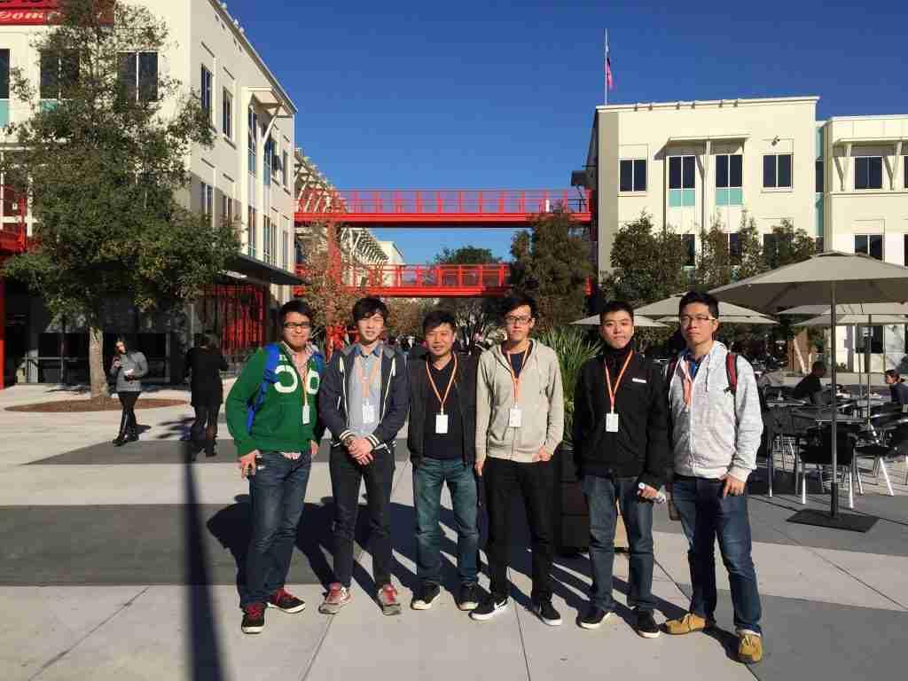 TeamNote Research & Development Team